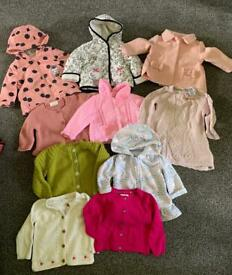 Baby girl clothes 3/6 months