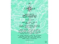 AMP Lost and Found VIP Ticket £140