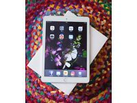 Ipad Air 2, 64gb Wifi And Cellular