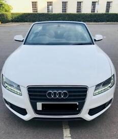 Audi A5 Convertible S Line Edition - Stunning Example