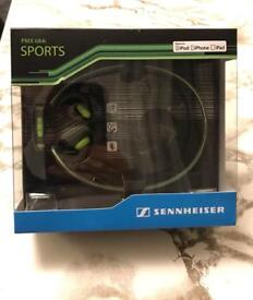 Sennheiser sports headphones (Bargain)