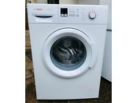 **BOSCH WASHING MACHINE**A+++ RATED**EXCELLENT CONDITION**1 YEAR OLD**COLLECT\DELIVERY**NO OFFERS**