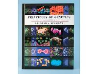 Biology Degree ~ Text Book