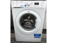 Indesit innex 8KG washing machine free delivery