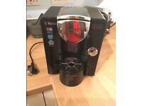 Tassimo Bosch Coffee Machine