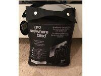 AS NEW: Gro Everywhere Blind
