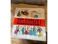 Oklahoma! Rogers And Hammerstein Vinyl