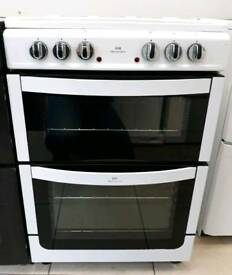Electric cooker 60cm New World