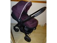Graco EVO Pushchair with everything
