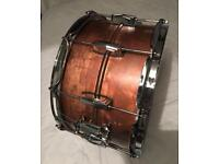Ludwig 14x8 Copper Phonic Snare