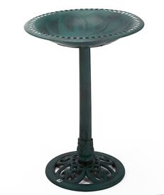 Traditional Bird Bath - Large