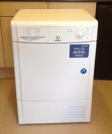 Indesit Condenser Dryer 8kg