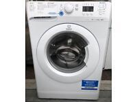 Indesit innex 8KG washing machine free delivery