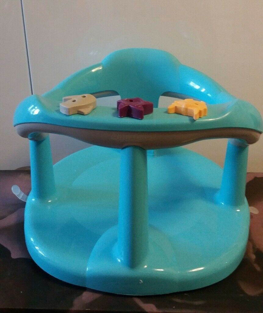 AQUABABY Bath Seat | in Ilford, London | Gumtree