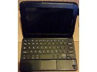 Samsung Galaxy Tab 2, 8GB, 7 inch Tablet w Keyboard, Case & Charger