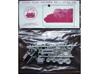 Dapol OO/HO Scale Trackside Kit - J.C.B.3