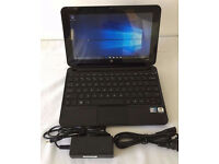 HP mini 210-1000 Windows 10