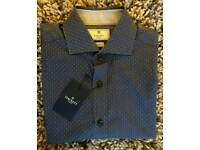 Smirt shirt. Hackett. With tags. Size xs