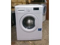 FREE DELIVERY Beko 7KG family load, A+ energy rated washing machine WARRANTY
