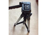 Hama Gamma 74 Camera Tripod