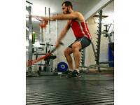 Boxing personal training and weight loss