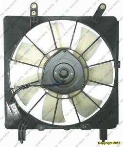AC Fan Assembly Acura RSX 2002-2006