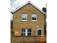 Stunning, Must Be Seen, Modern 2 bedroom house in Kilburn reduced to £400