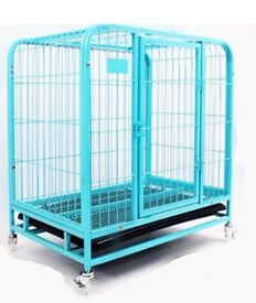 Brand new large dog crate-original package unopened