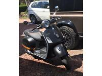 Vespa GTS 300 Supersport ABS