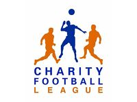 Charity Football League Committee member
