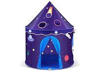 Brand New Children's/Kids Play Castle Tent