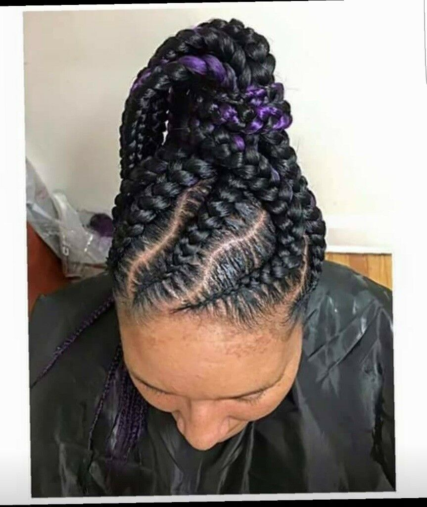 Braids Mobile Hairdressers Gumtree