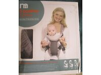 Mothercare 3 position baby carrier £15