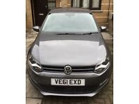 2011 Volkswagen Polo | 1.4 Match DSG 5DR | 7-Speed Dual-Clutch Gearbox DSG