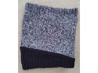 MEN'S SNOOD - JUVENTUS FOOTBALL CLUB OFFICIAL PRODUCT