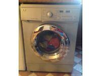 Washing machiene