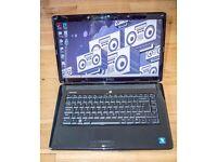 Dell Inspiron 1546 - 4GB memory - 320GB Hard Drive - DVD Writer - Wi-Fi