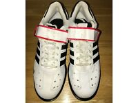 Adidas Weightlifting Shoes Size 6