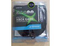 Sennheiser Gaming Headset X320 for Xbox 360