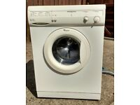 Whirlpool awm 321 7 kg washing machine.