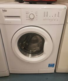 2 months old Washing Machine excellent condition Beko Guaranteed Weymouth