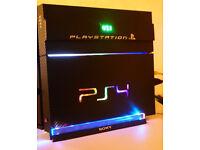 PS4 Repairs HMDI, BLUE LIGHT ETC...