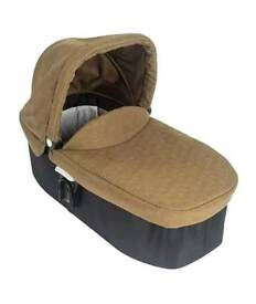NEW Gracco Eco Cot / Moses Basket