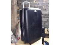 Large American Traveller Suitcase