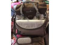 Babymoov baby bag