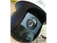 Dahua DH-SD59220T-HN 2.0M HD Network IR Speed Dome