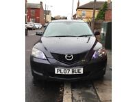 Mazda 3 1.6ts, honda civic, vw golf, vw polo, vauxhall corsa, toyota yaris