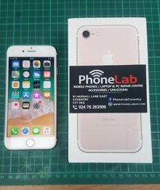 Apple iPhone 128GB Rose Gold UNLOCKED