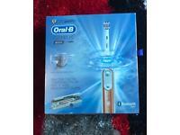 Oral-B Genius 9000 teeth brush (new)