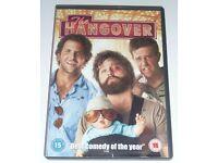 The Hangover DVD